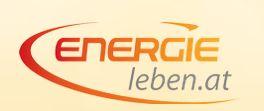 Energie Leben Logo