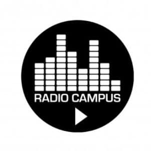 Logo Campus Radio